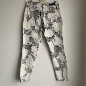 J Brand Jeans - J BRAND NWT Aubry mid rise straight cropped jeans